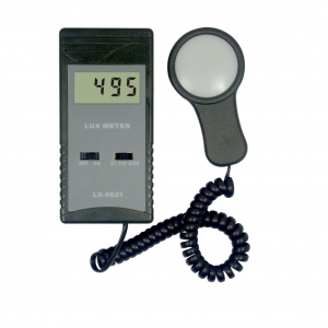 Trabiss Lux meter LX-9621